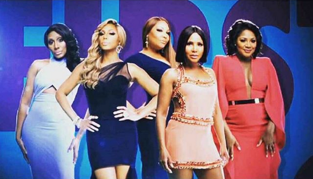 The Braxtons Are Releasing a Christmas Album - Braxton Family ...